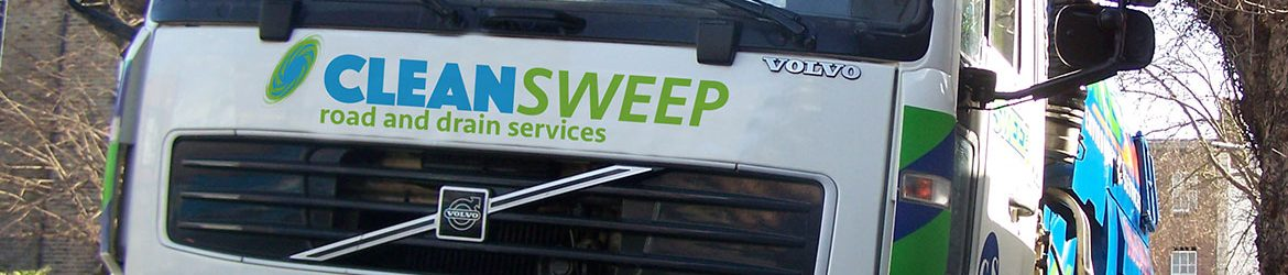 Cleansweep Sweeper